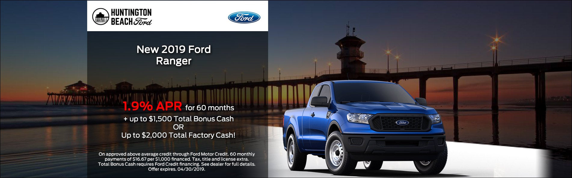 2019 Ford Ranger 1 9 Apr